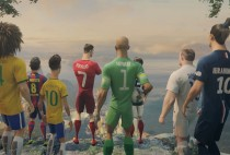 Nike Football: The Last Game